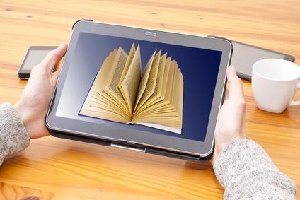 Lassen Sie eBooks vom Profi-Texter schreiben