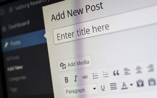 blog texte schreiben lassen