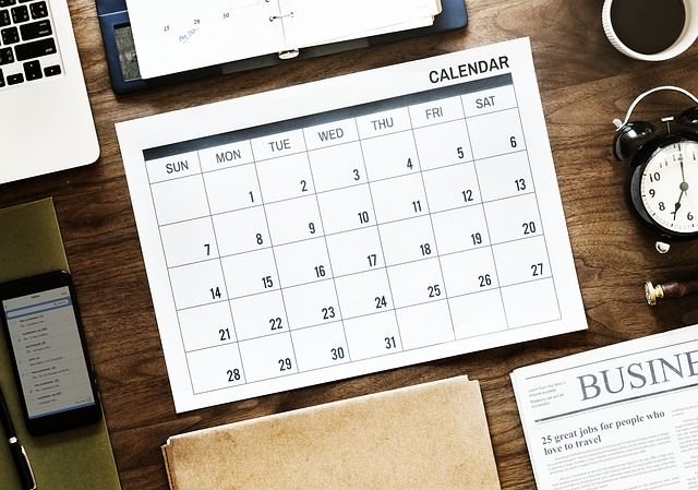 kalender google update